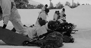 Амерички маринци се смрзли на руској граници, чизме им испадале из скија 3
