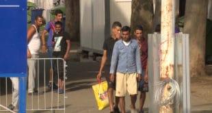 Шид: Ухапшени малолетни мигранти због покушаја тешке крађе