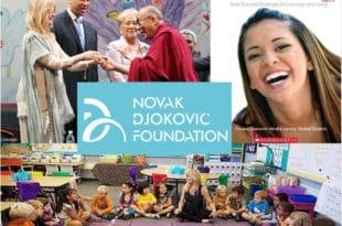 Зашто Фондација Ђоковић пласира секташка учења нашој деци?