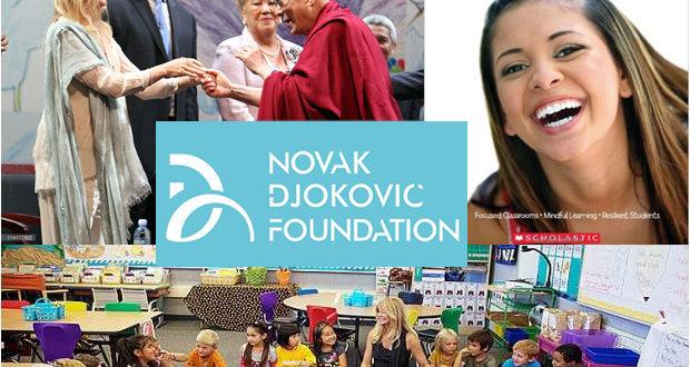Зашто Фондација Ђоковић пласира секташка учења нашој деци? 1
