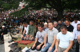 Немачка упозорава на ширење вехабизма на Косову