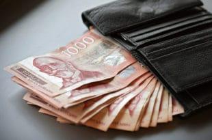 Од данас минимална сатница 155 динара, нова правила за пензионисање