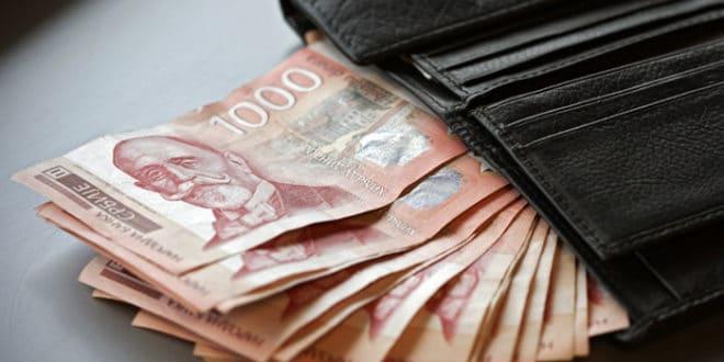 Повећање које је појела инфлација: Веће плате у јавном сектору у просеку за седам одсто? 1