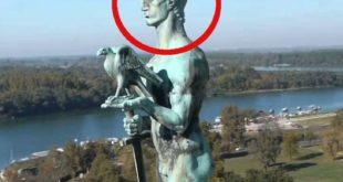 Тог Мештровићевог шиптара са кечетом не треба реновирати него уклонити са Калемегдана! 3