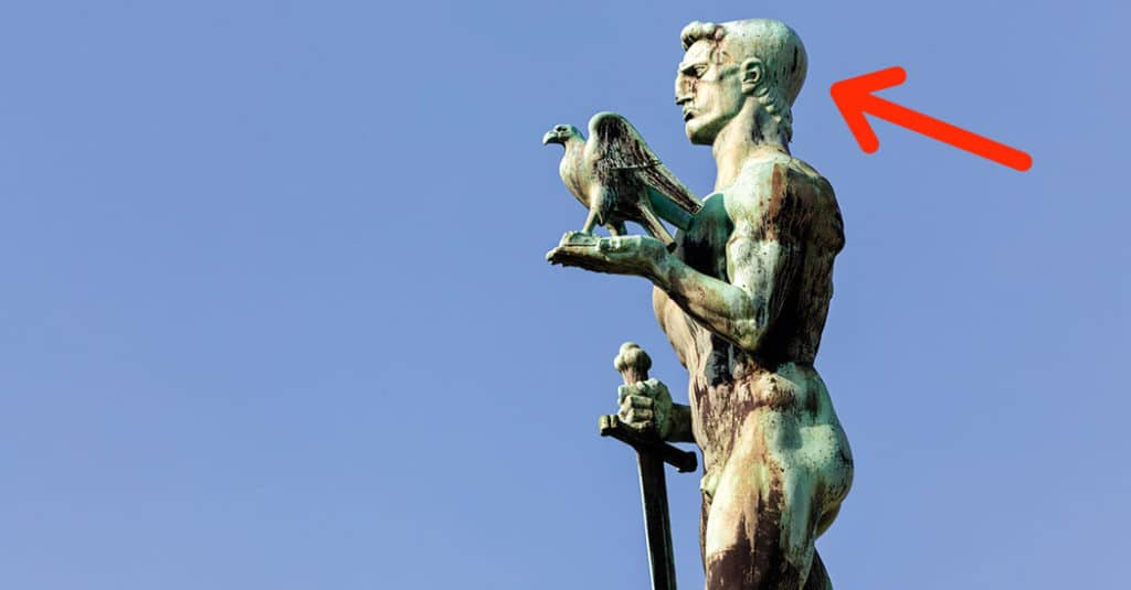 Тог Мештровићевог шиптара са кечетом не треба реновирати него уклонити са Калемегдана!