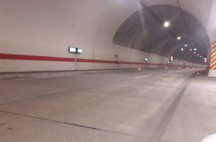 Зашто тунели на путу Љиг-Прељина нису асфалтирани? 4