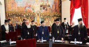 Сабор СПЦ завршио заседање, изабрани нови чланови Синода и именоване владике на упражњена епархијска места 12