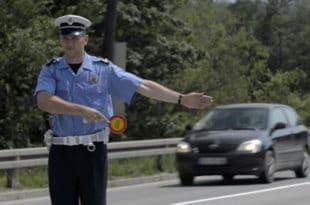 ОПРЕЗ! Најављује се појачана контрола полиције