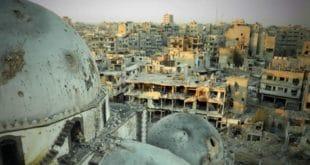 Сирија после више од пет година у потпуности преузела контролу над трећим највећим градом Хомсом