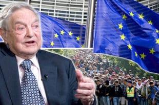 ЕУ као осветничко оружје у рукама Сороша