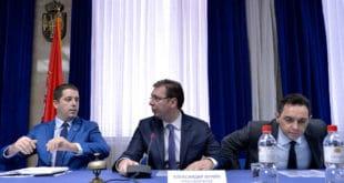 Шиптари на КиМ више не признају српска документа док Вучић, Ђурић и Вулин ћуте као мулци! 11
