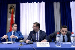 Шиптари на КиМ више не признају српска документа док Вучић, Ђурић и Вулин ћуте као мулци!