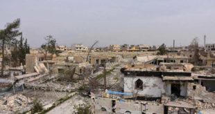 Сиријска војска ослободила провинцију Алепо 10