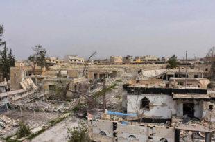 Сиријска војска ослободила провинцију Алепо