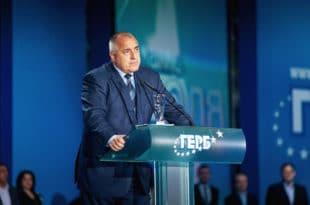 Борисов: Западне компаније према источној Европи спроводе прехрамбени апартхејд