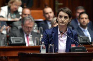 Марионета шокирала јавност: Ни реч о дијаспори! 8