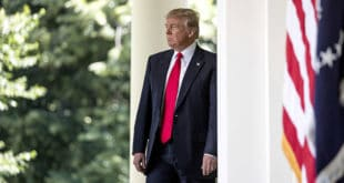 Бела кућа: Као да наше обавештајне службе настоје да председника Трампа лише легитимности