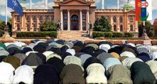 Министар одбране Аустрије упозорава: Балкан се исламизује