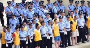 Кинески суд осудио 13 нарко дилера на смртну казну, над 8 казна извршена одмах! (видео)