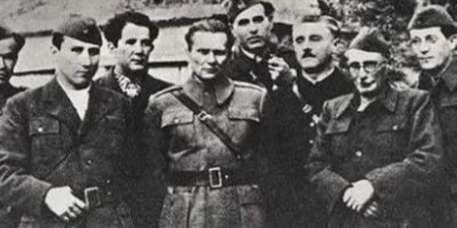 Коста Чавошки: Како су комунисти разбили државу српског народа!