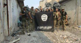 Ирачка војска ослободила Мосул и протерала Исламску државу 12