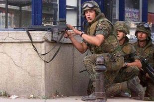 У Призрену 1999. немачки окупатор убио па оклеветао двојицу Срба (видео)