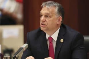 Орбан: Имигранти су муслимански освајачи