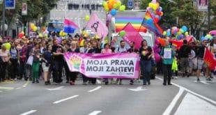 Напредњаци из Врања за чланове странке организују ОБАВЕЗАН бесплатан превоз на геј параду због подршке Вучићу и Брнабићки 11
