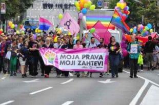 Напредњаци из Врања за чланове странке организују ОБАВЕЗАН бесплатан превоз на геј параду због подршке Вучићу и Брнабићки