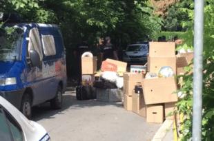 ТЕРОР ИЗВРШИТЕЉА! Не липши Србине до новог закона