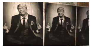 Средњи прст либералима: Како је десница постала нови панк