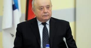 Фрадков: Можда је већ време да се постави и питање кризе западних политичких система 9