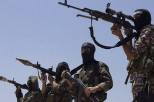 Ал Каида у Албанији и на Косову: Албанцима је измењена свест (2) 18