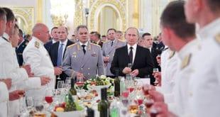 Путин: Агентуре неких земаља покушавају да утичу на процесе у Русији и да нас дестабилизују