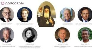 Вартоломеј – један од највећих слугу светских интереса 3