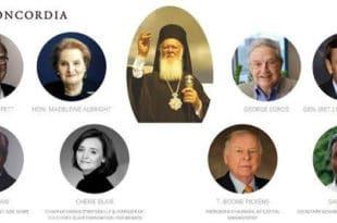 Вартоломеј – један од највећих слугу светских интереса
