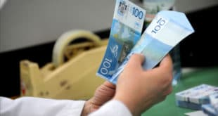 """За два месеца, радницима """"Гоше"""" исплаћено целих 100 динара 3"""