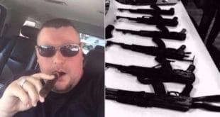 """Њујорк: Возач """"косовског"""" конзулата ухапшен због шверца оружја 11"""
