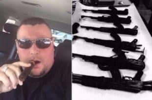 """Њујорк: Возач """"косовског"""" конзулата ухапшен због шверца оружја"""