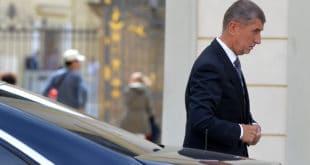"""Андреј Бабиш: Чешка не жели евро, то је """"пропала прича"""""""