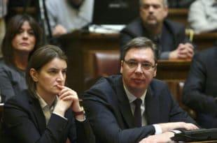 Миленко Вишњић: Узроци и последице игре владајуће мањине