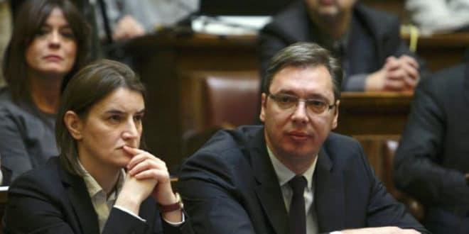 Влада одбила на радницима Фијата гарантује основну плату од 45.000 динара 1