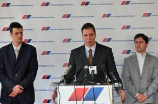 Владимир Цвијан, важан сведок Вучићевог мафијашко-злочиначког деловања сведочи: Сакупљао сам харач 3