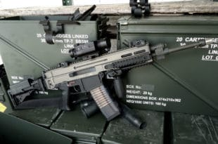 Чеси добили право да пуцају у терористе и када сами нису нападнути и угрожени