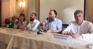 Предавање у Београду: Четврта политичка теорија и сајбер ратови (видео) 16