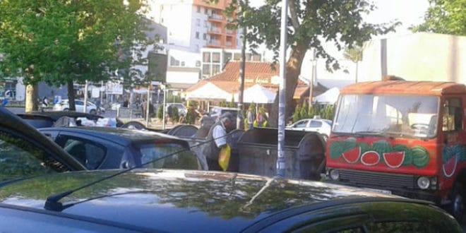 Сиротињо цркни! Нови Сад добија чуваре контејнера! 1