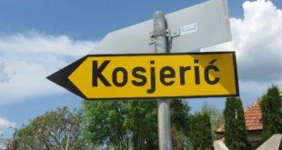 Косјерић: Напредњаци формирали тесну скупштинску већину заједно са одборницима из ДСС и СПС 6