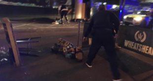 Терористички напад у Лондону: Клали људе на улици, три нападача убијена! (видео) 3