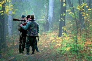 Диковићу, и ловачко друштво Горње Памбуковице је заинтересовано да сарађује са војском, јавите им се...