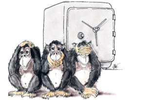 ММФ тражи чешљање локалних каса пошто су их жути и напредни лопови опљачкали